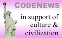 Supporting Culture, Freedom, and Civilization